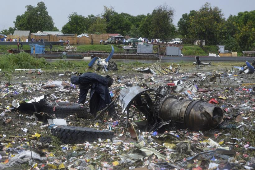SouthSudan_PlaneCrash_Nov42015