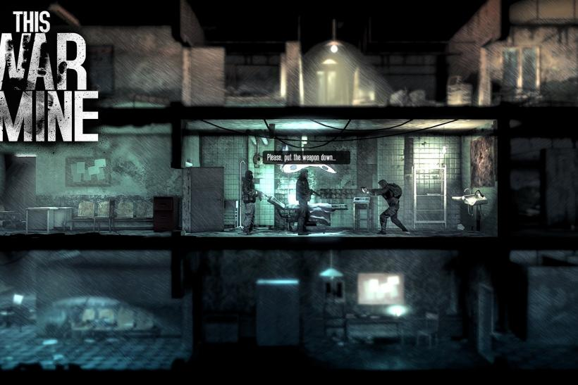 This War of Mine iPhone