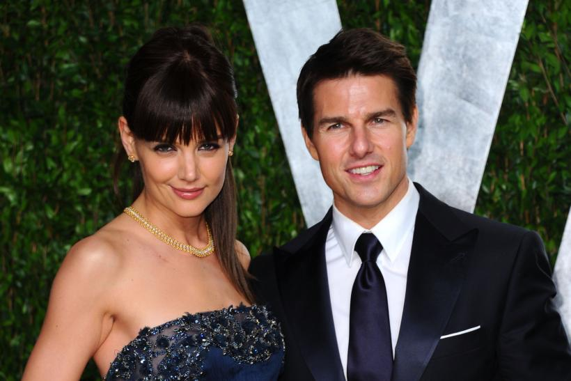tom cruise furious with katie holmes