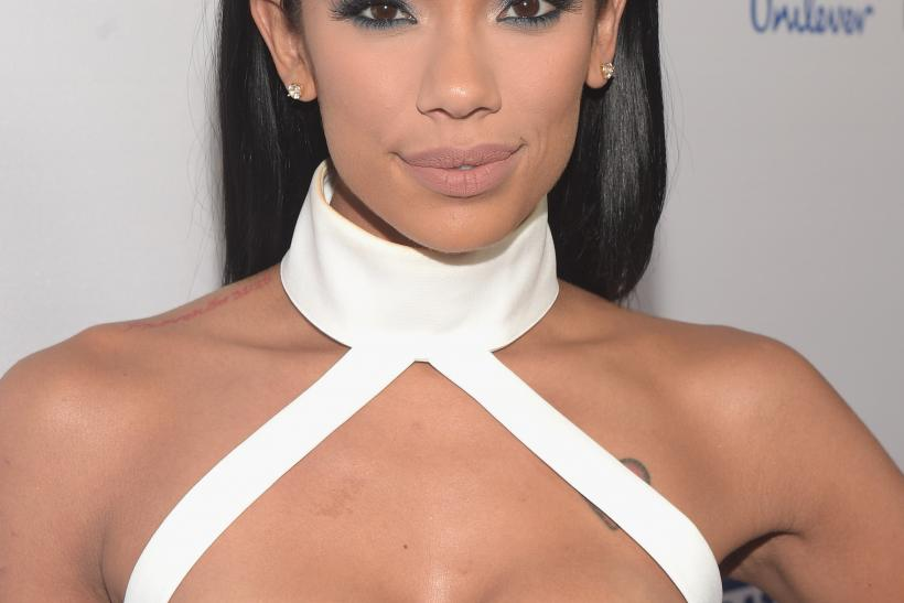 Erica Mena Bow Wow update