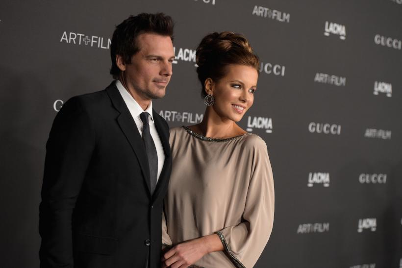 Kate Beckinsale Len Wiseman marriage