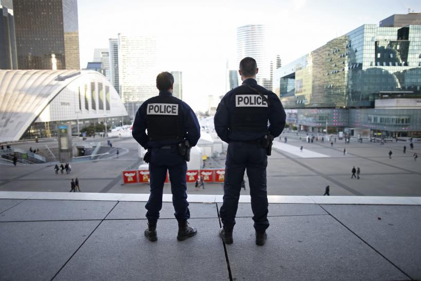 Security France