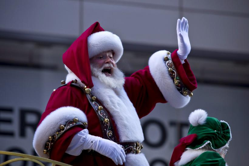 Santa Claus Is Comin' To Town Movie facts