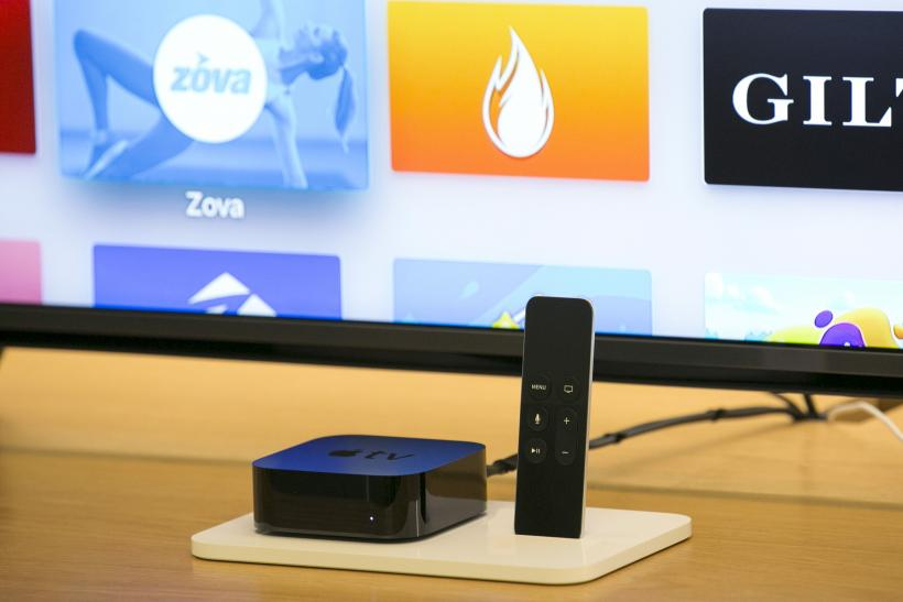 Apple TV Subscription Service On Hold