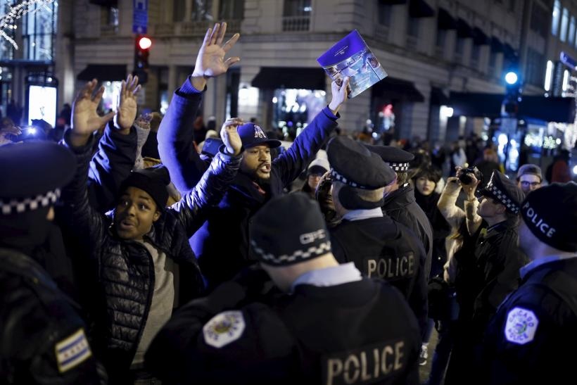 ChicagoProtests