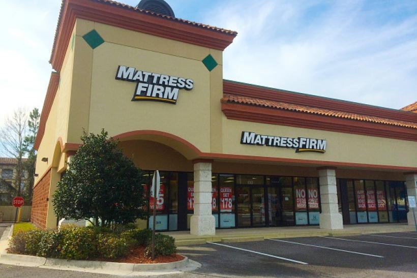 mattress firm holding to buy sleepy 39 s for about 780m. Black Bedroom Furniture Sets. Home Design Ideas