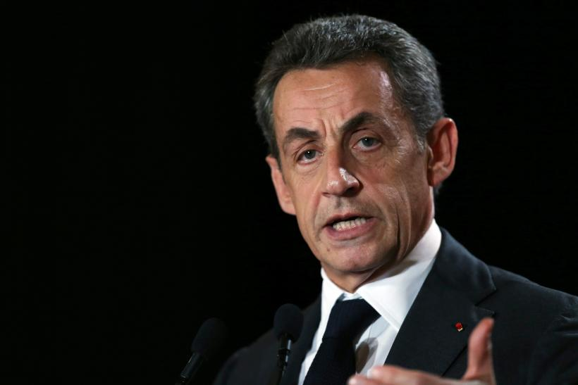 sarkozy - photo #41