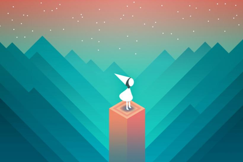 how to download monument valley for free ipad