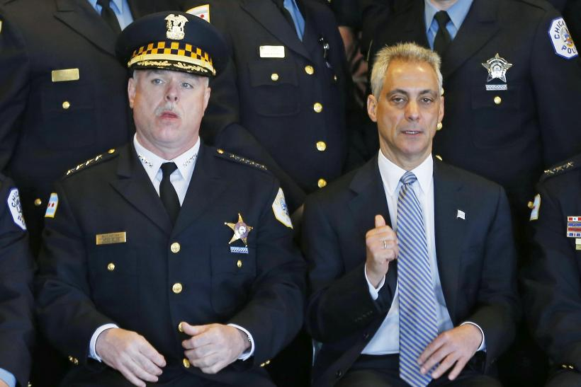 Emanuel and McCarthy
