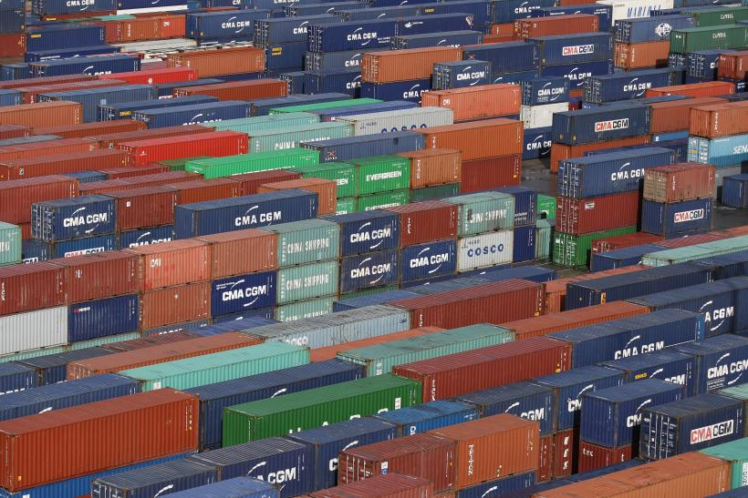 CMA CGM S.A., NOL shipping industry deal