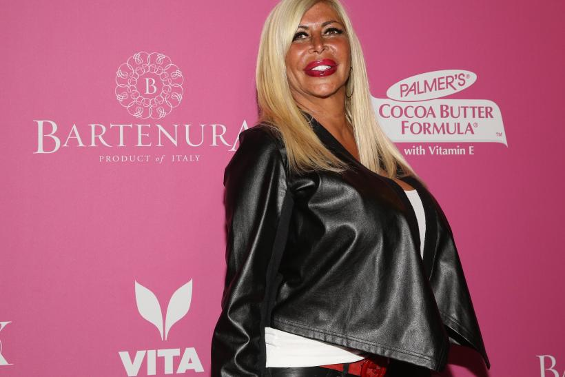 Big Ang throat cancer update