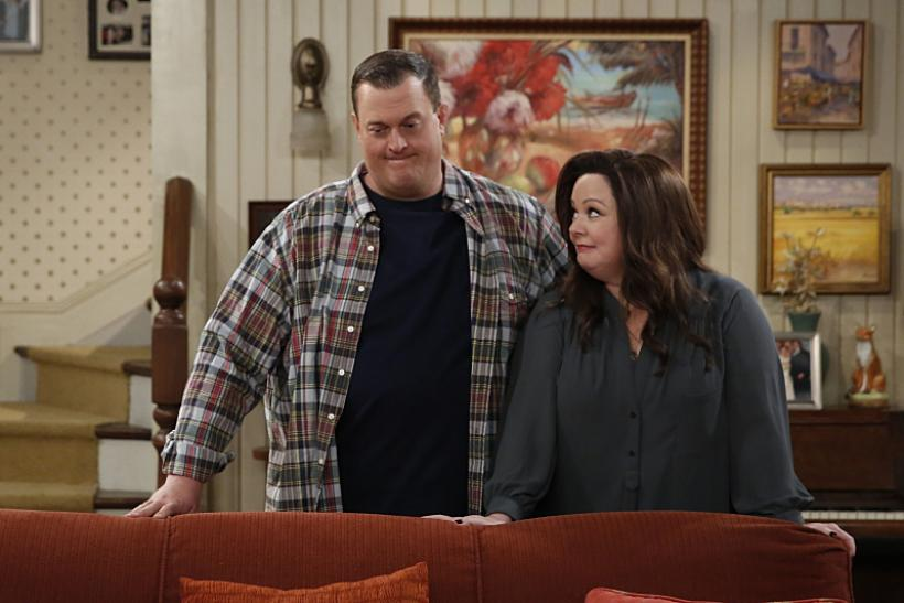 """""""Mike & Molly"""" Canceled"""