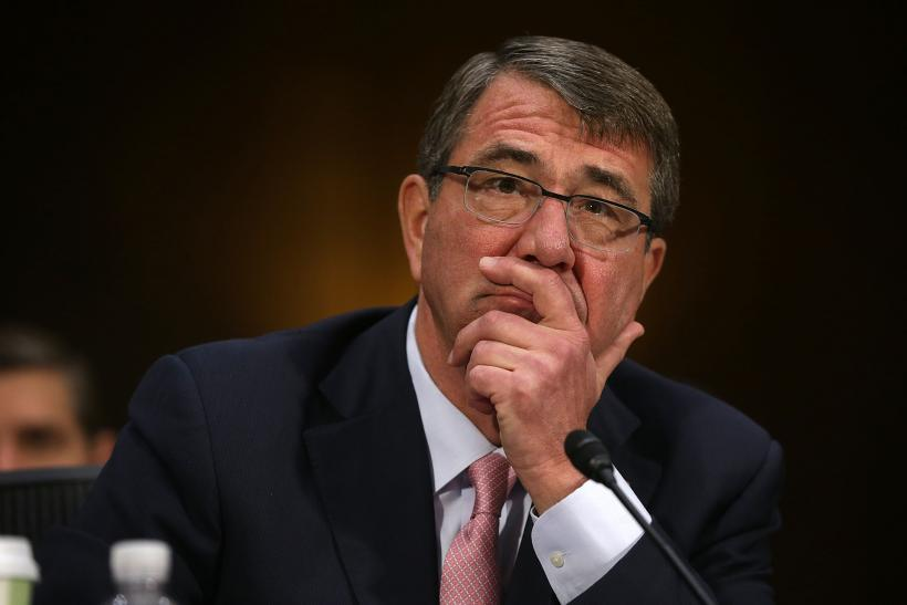 Ashton Carter email Controversy Personal Official