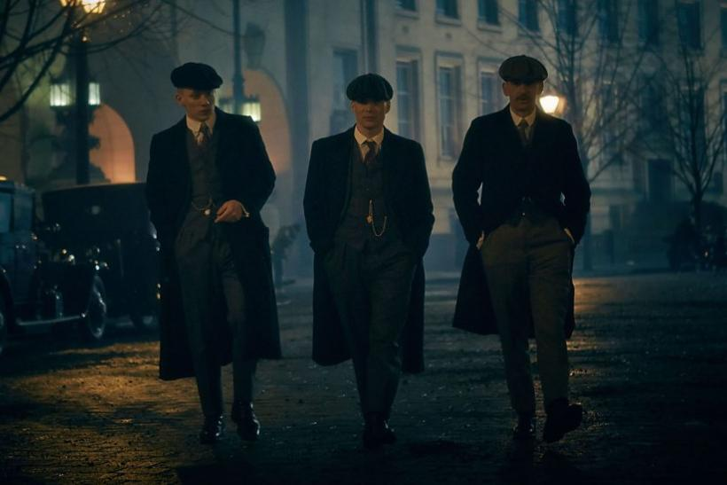 """netflix release dates peaky blinders """"peaky blinders"""" season 3 premieres in the uk in may, but no us netflix release date has been announced yet photo: bbc two."""