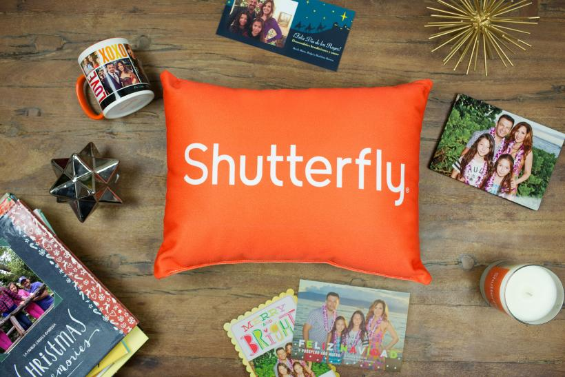 Shutterfly Photo Book (starts at $ for 7