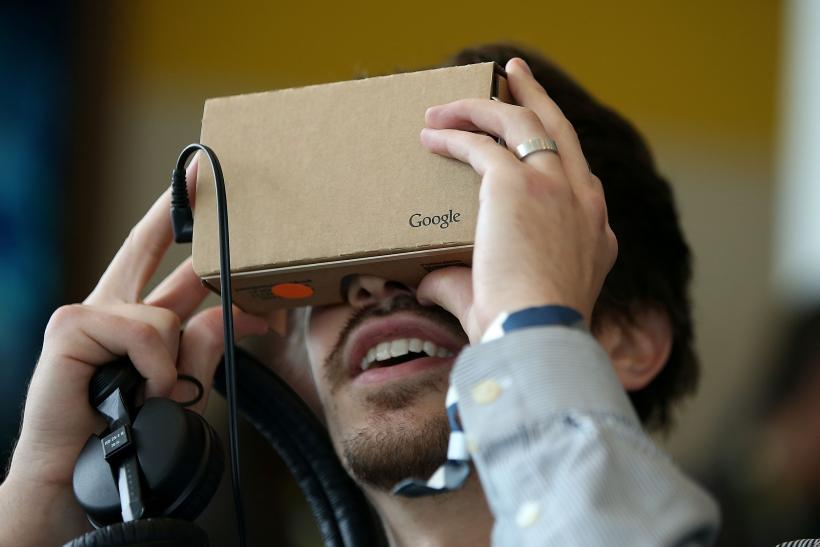 Google I/O Preview Android N, Android VR, Chrome OS, Project Tango, Project Aura, Project Ara,
