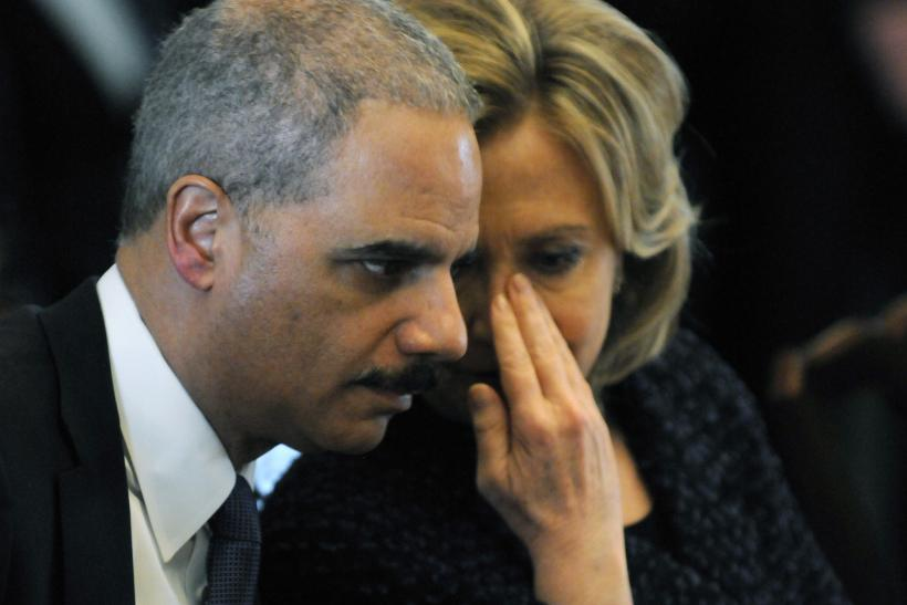 Clinton Holder