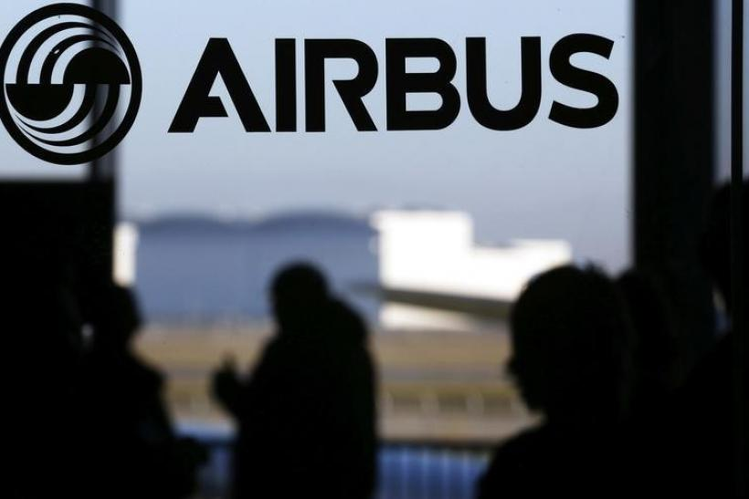 Airbus Group, France, Jan. 13, 2015