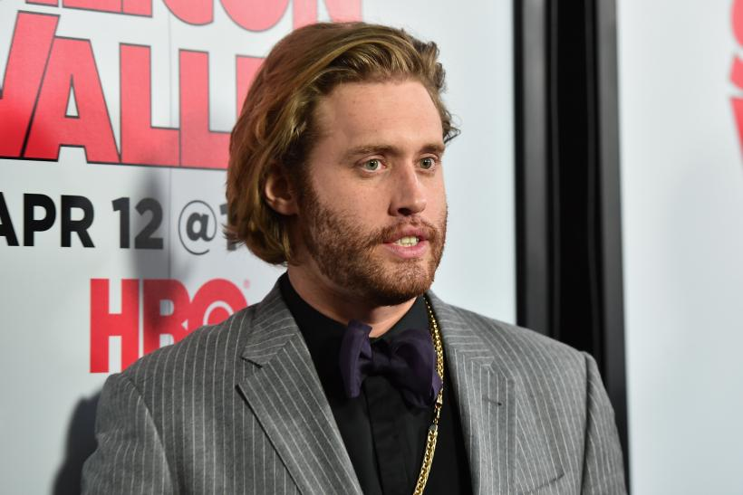 TJ Miller Critics Choice Awards host