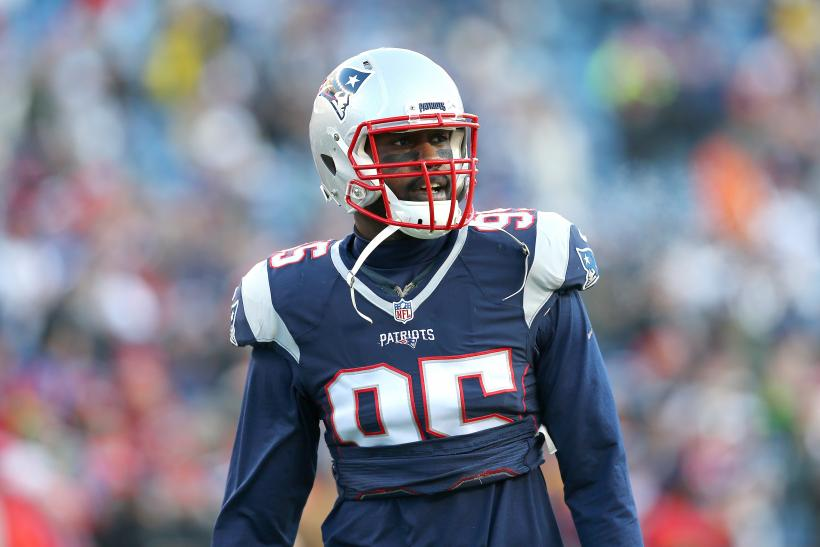 Chandler Jones Patriots 2016