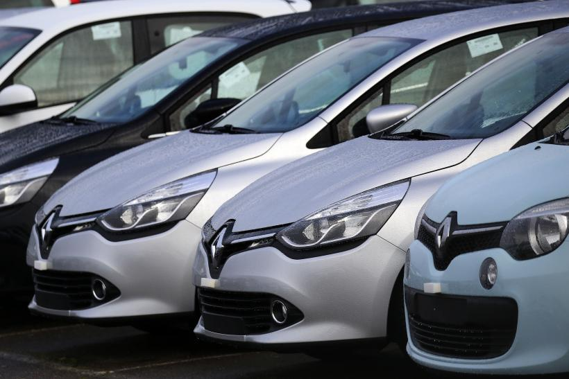 Renault, Nissan Expanding Capacity of India Plant