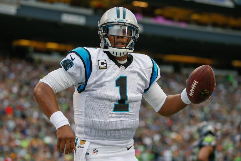 how long has cam newton been in the nfl nfl public bets