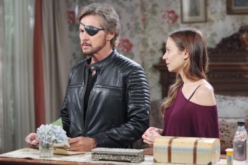 Days of Our Lives - Steve & Ava