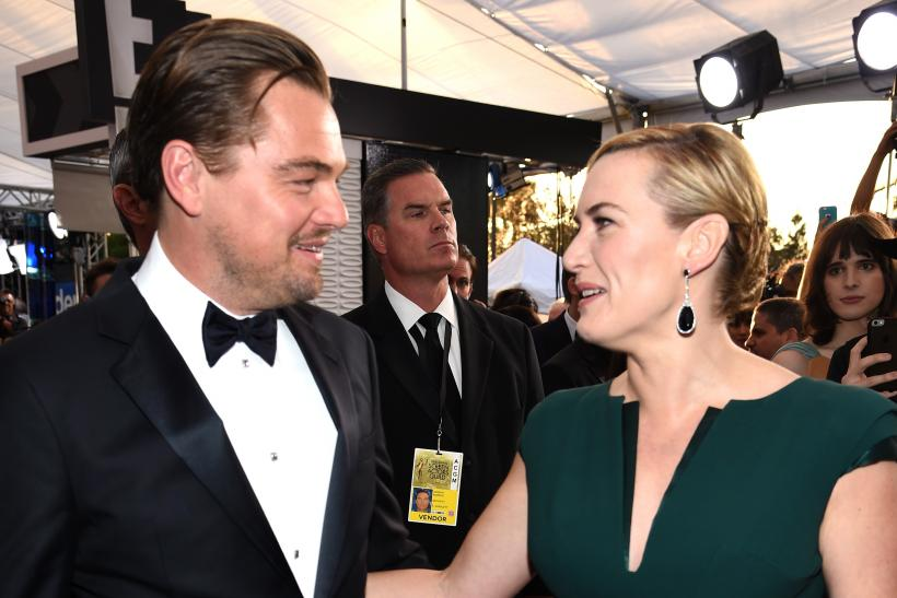\u0027Titanic\u0027 Door Scene Flawed According To Kate Winslet; Could Jack And Rose Have Both Fit?
