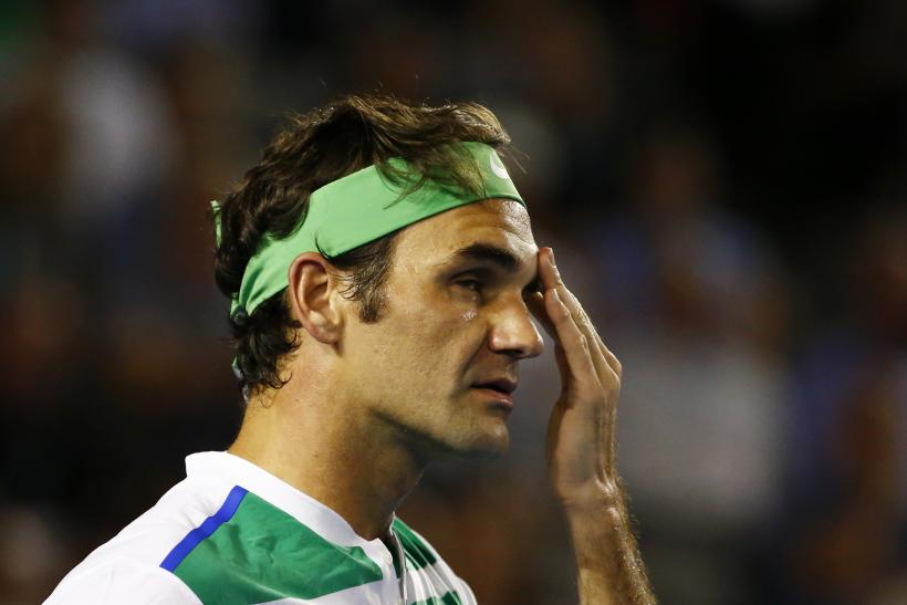 Roger Federer Injury: Return At Monte Carlo In Works For Tennis Star