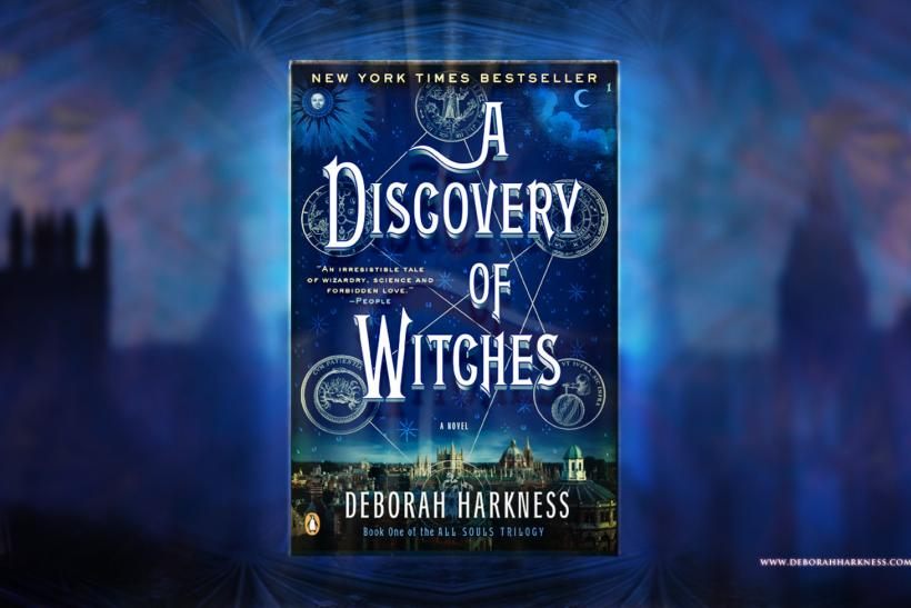 Discovery-Witches