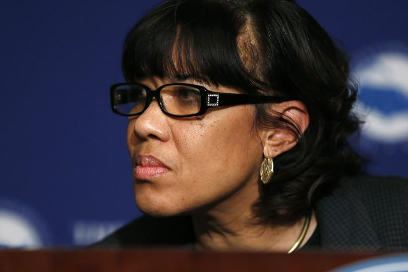 Flint Mayor: Lead water pipe replacement being worked on