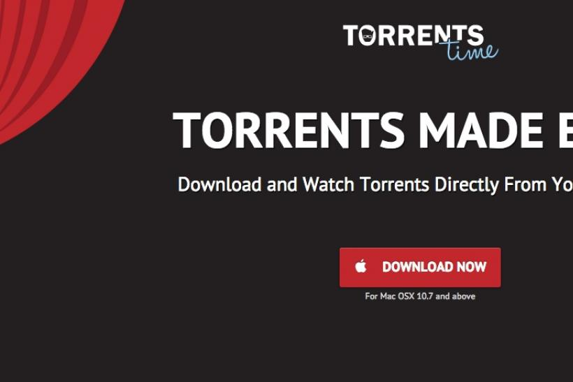 Torrents Time