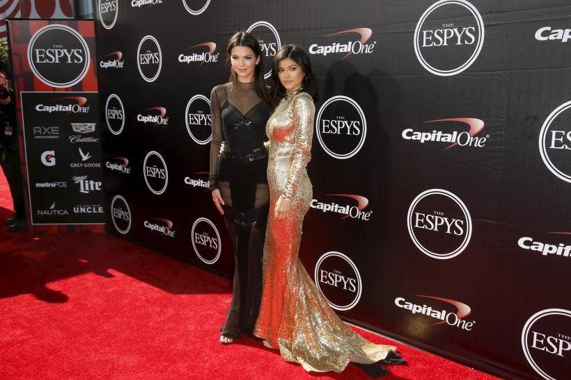Kendall and Kylie Jenner launch new clothing line