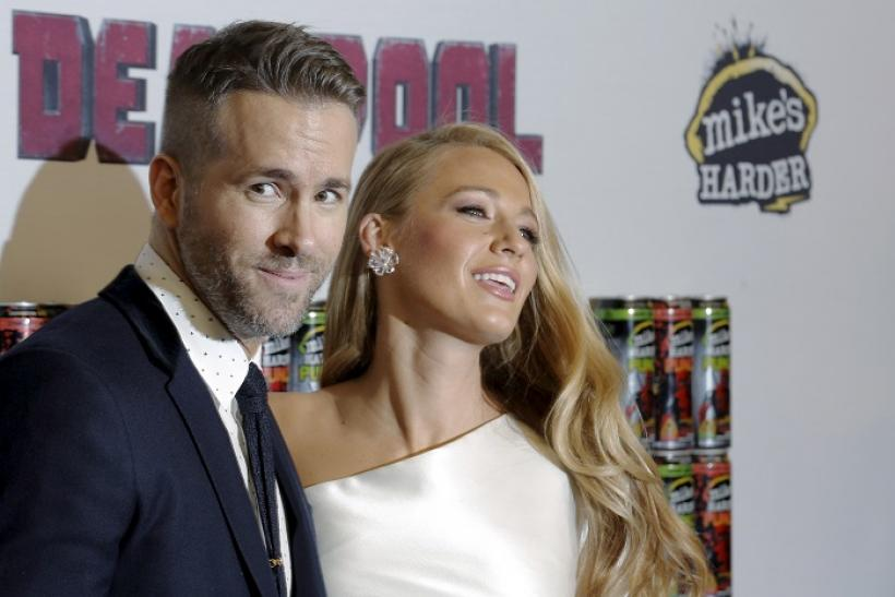 lively dating site Facebook is to cash in on $14billion lonely hearts industry by launching dating app that allows users to  blake lively once again trolls ryan reynolds while .