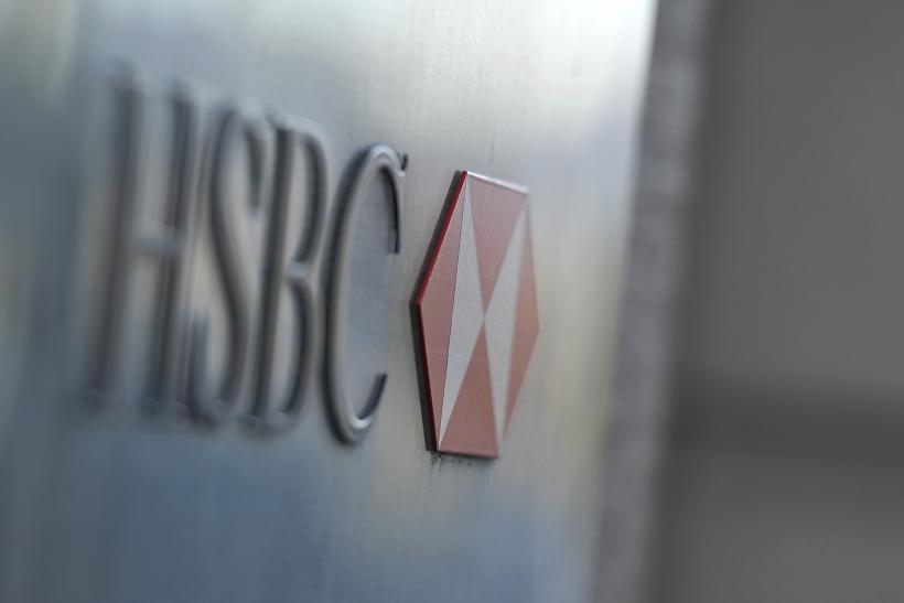 HSBC Pay freeze