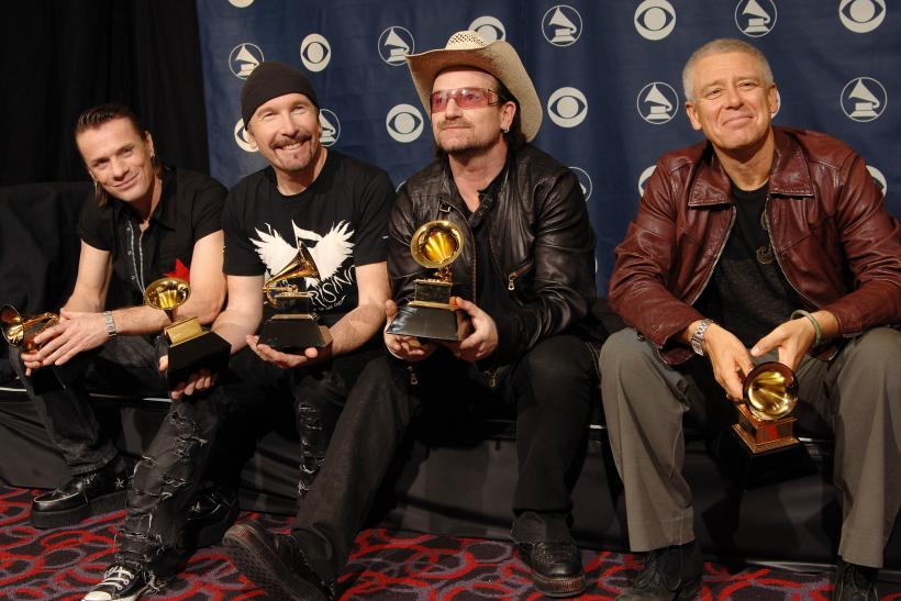 Artists With The Most Grammy Wins