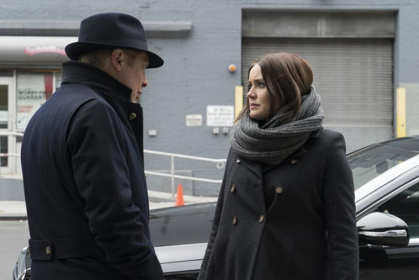 The Blacklist Episode 15 Synopsis