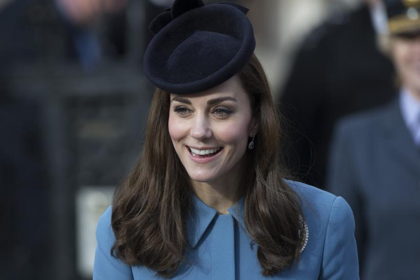 Kate Middleton to attend three engagements in Edinburgh on Wednesday.