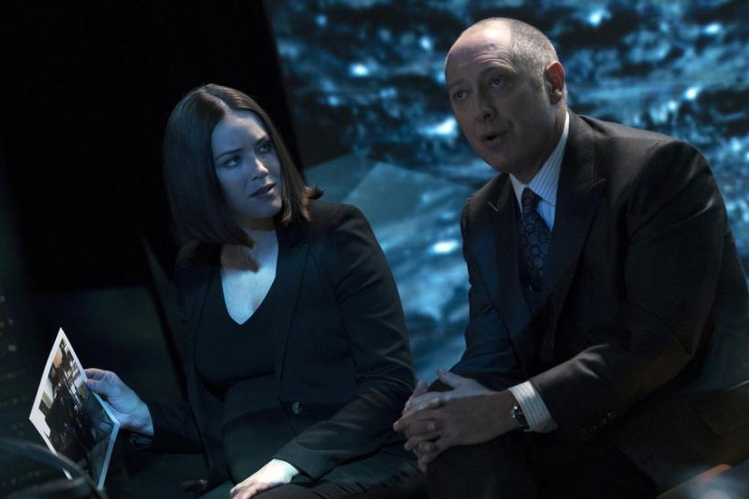 The Blacklist Episode 15 Recap
