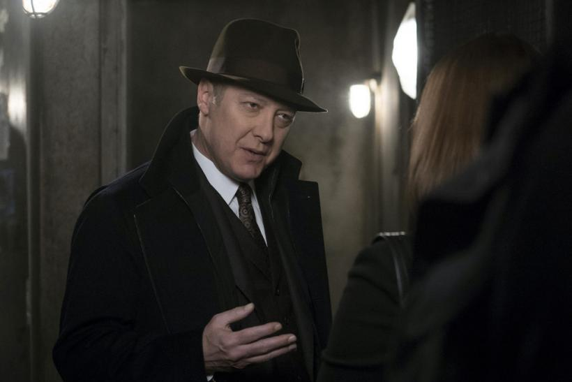 The Blacklist Episode 16 Synopsis