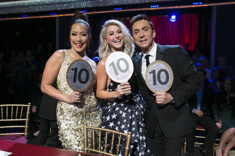 """""""Dancing With the Stars"""" 2016 Spoilers"""