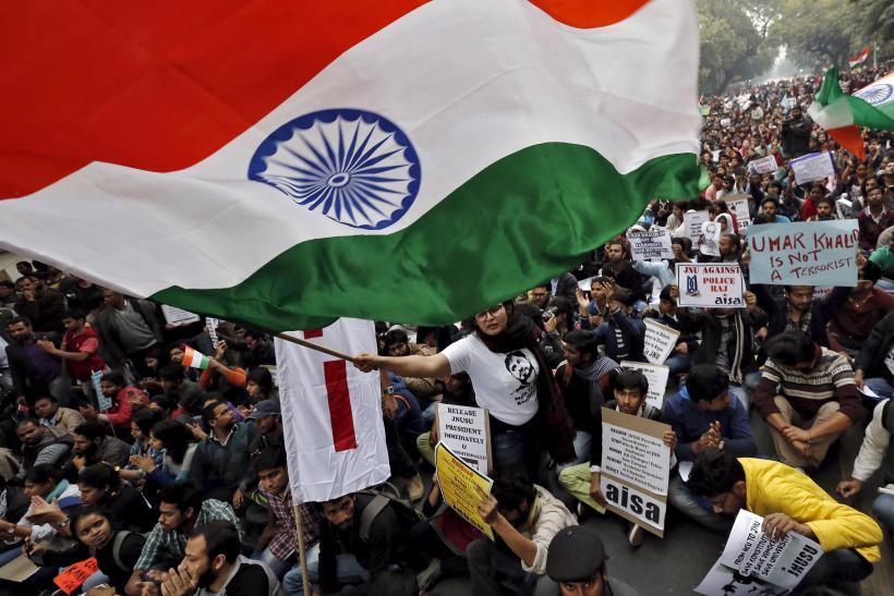 IndiaProtests_Feb2016