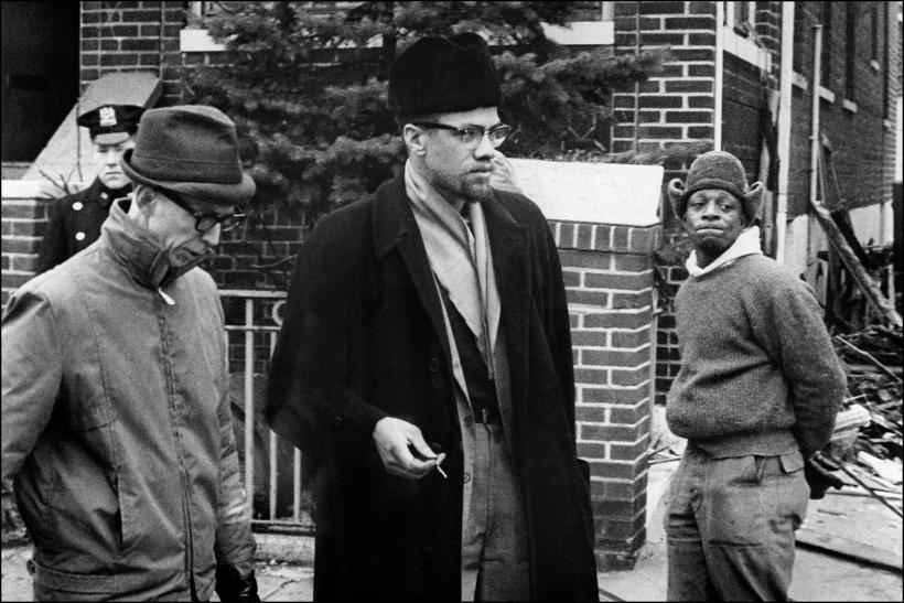 malcolm x death facts