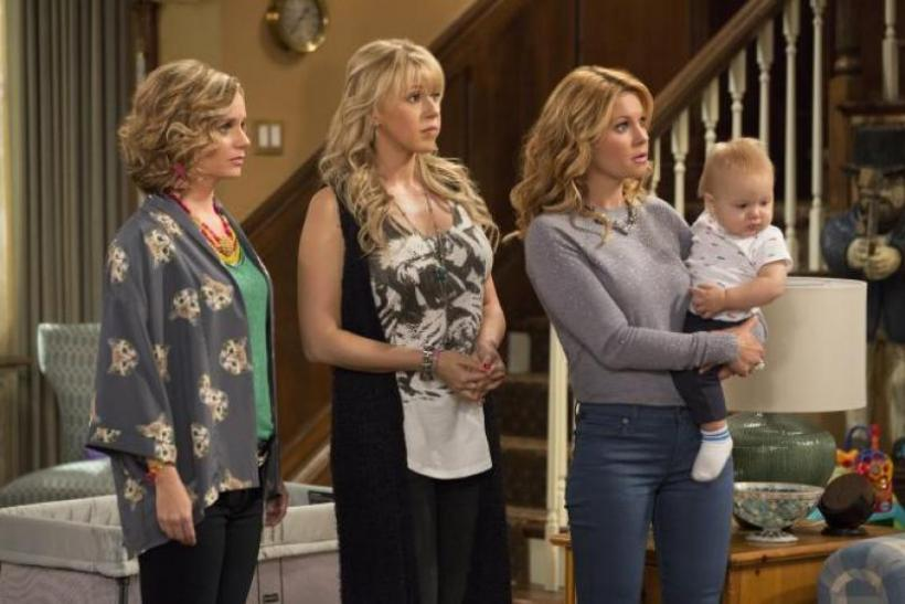"""When and Where to Wacth """"Fuller House"""""""
