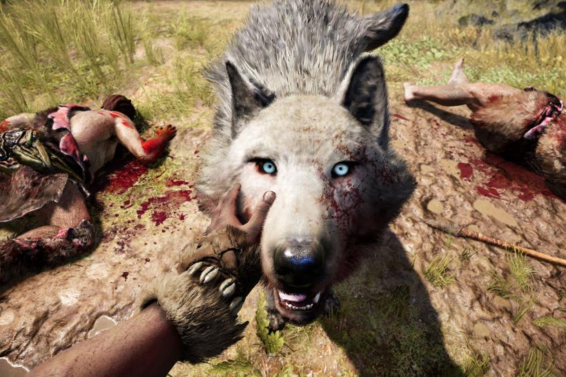 'Far Cry Primal' Review