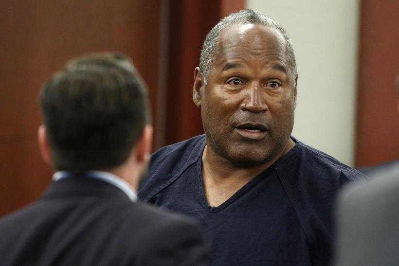 O.J. Simpson Not Happy With FX Show