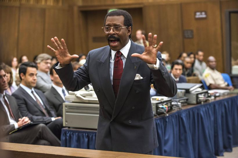 """The People v. O.J. Simpson"" Season 1 Spoilers"