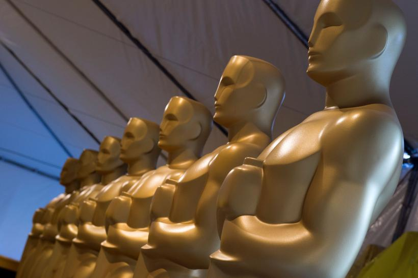 Academy Awards 2016 Nominations