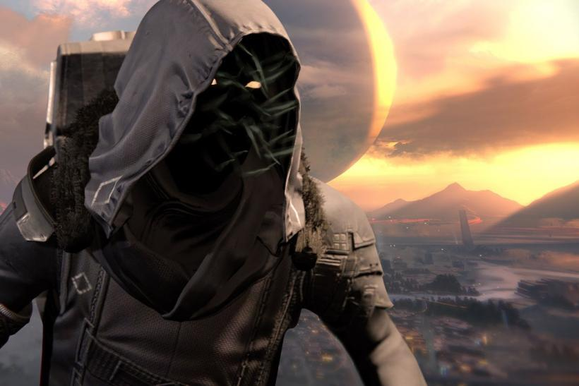 Xur Exotic Items This Week In 'Destiny'