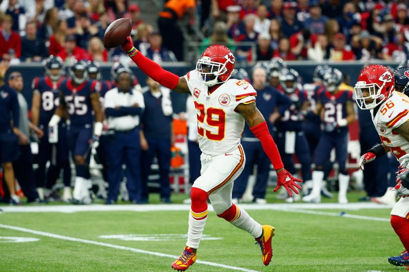 eric berry chiefs